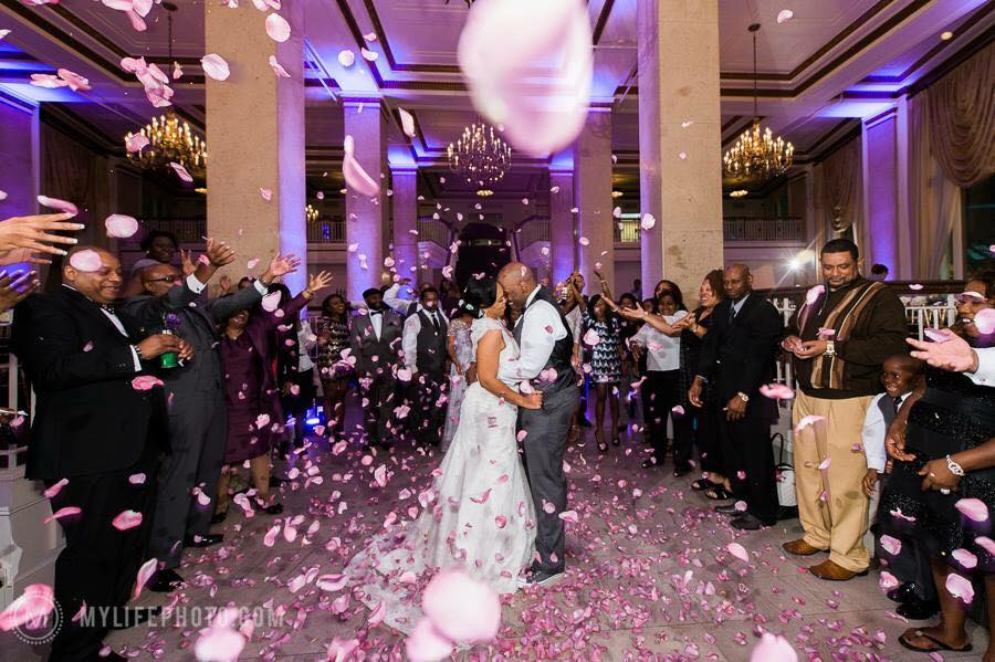 How To Make Your Wedding Fun Memorable